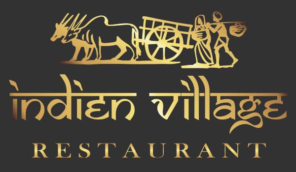 Indien Village Logo